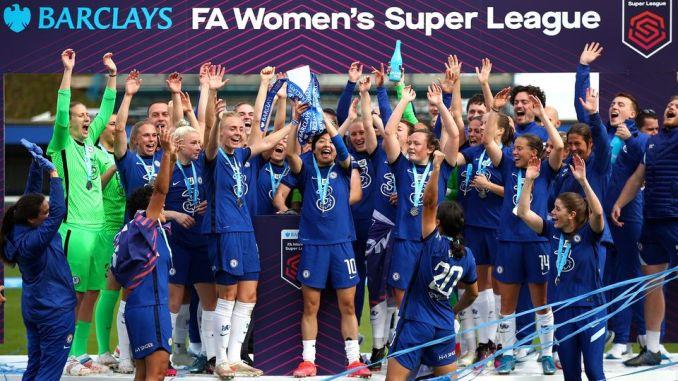 Chelsea-womens-super-league