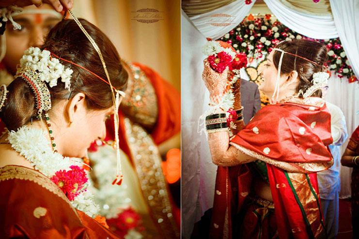 Marathi Weddings- A Simple And Elegant Affair