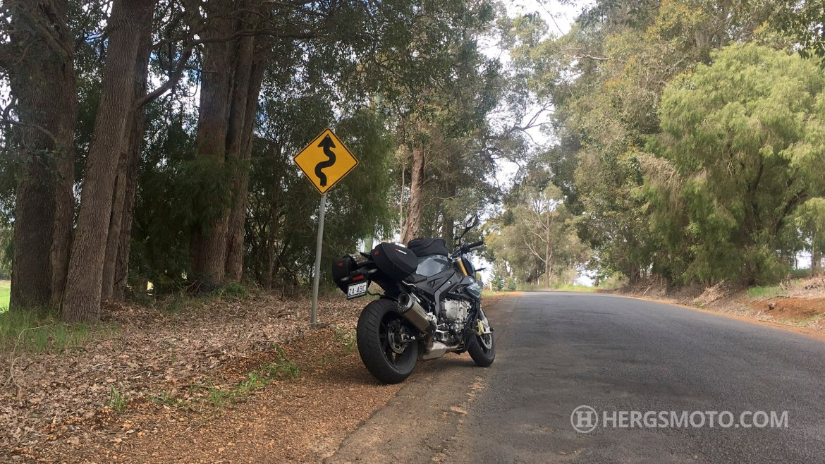 BMW S 1000 R Roadster Review