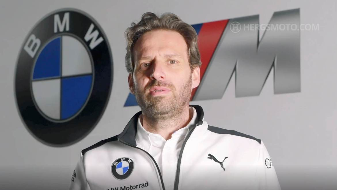 BMW Motorrad Motorsport plus 2 satellite teams for 2021 WorldSBK.