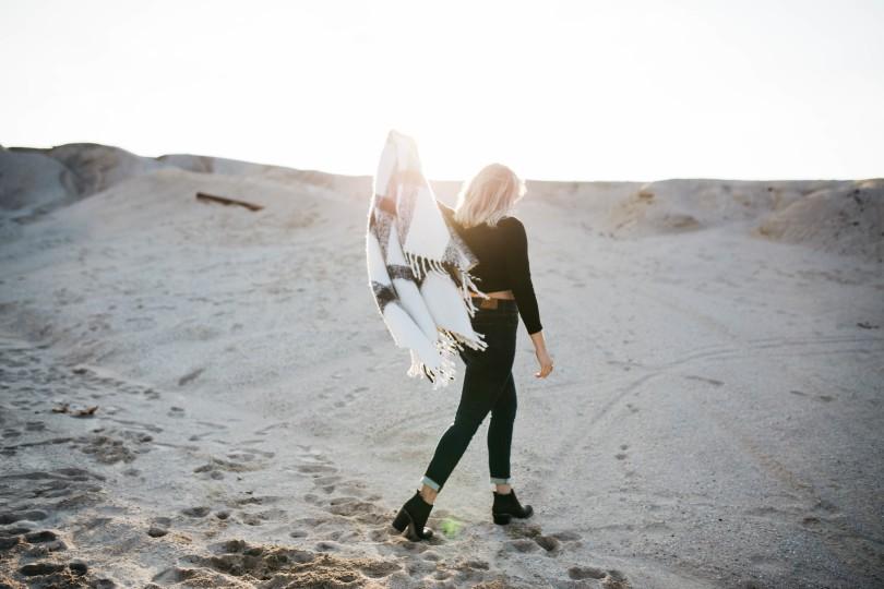 8 krachtige dingen om te onthouden als je door een zware tijd gaat