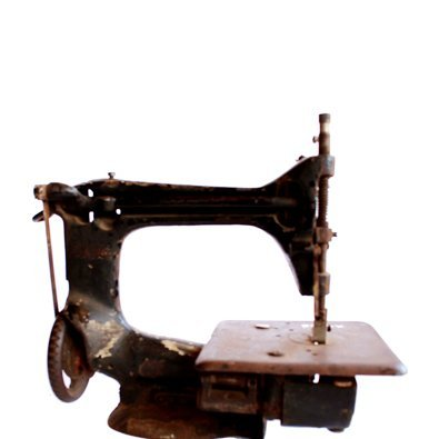 Sewing Machine Antique Showpiece Mini Type Vintage Sewing Machine Mini Model