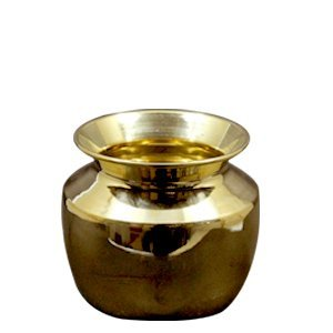Kalasha Kudam Kitchen or Temple Pooja Vessel