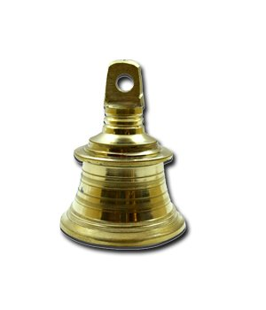 Hanging Bell Bronze Temple Home Door Bell