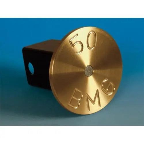 Hitch Cap 50 BMG