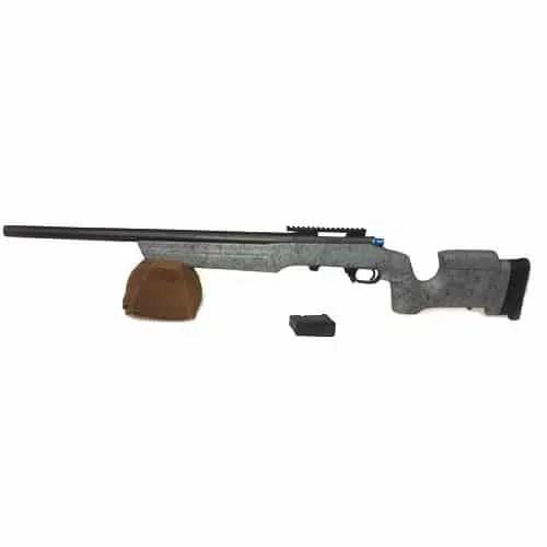 Custom Rifle 6.5 Creedmoore