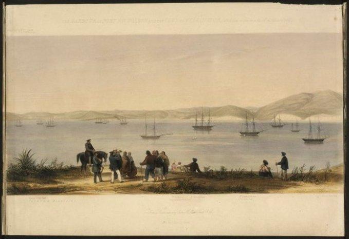 1842-ships