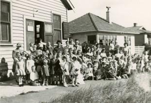 St. Stephen's Sunday School, c.19?? (http://bit.ly/2BQu9No)