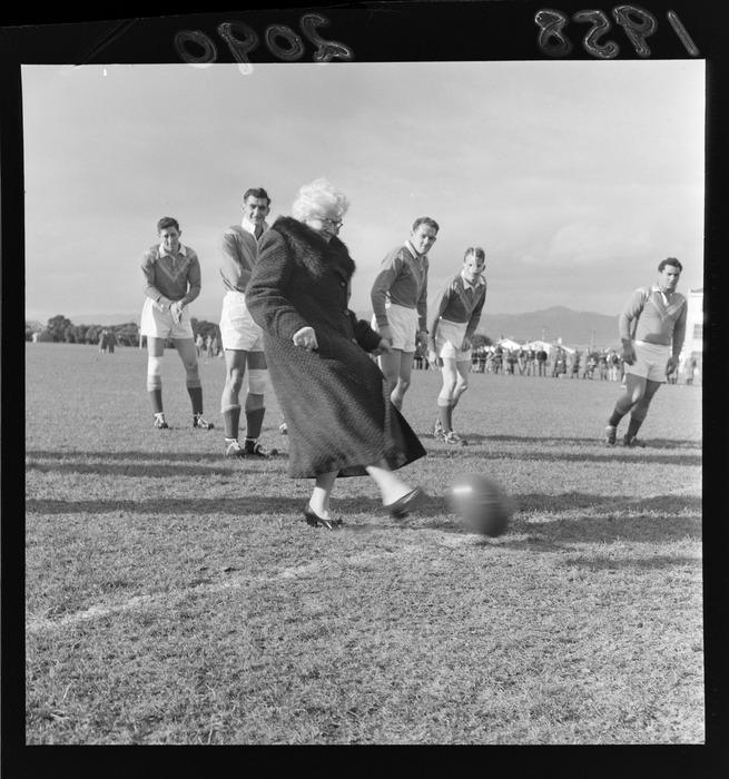 1958 rugby league wellington