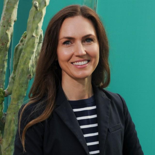 Lindsey Lundeen Crosland