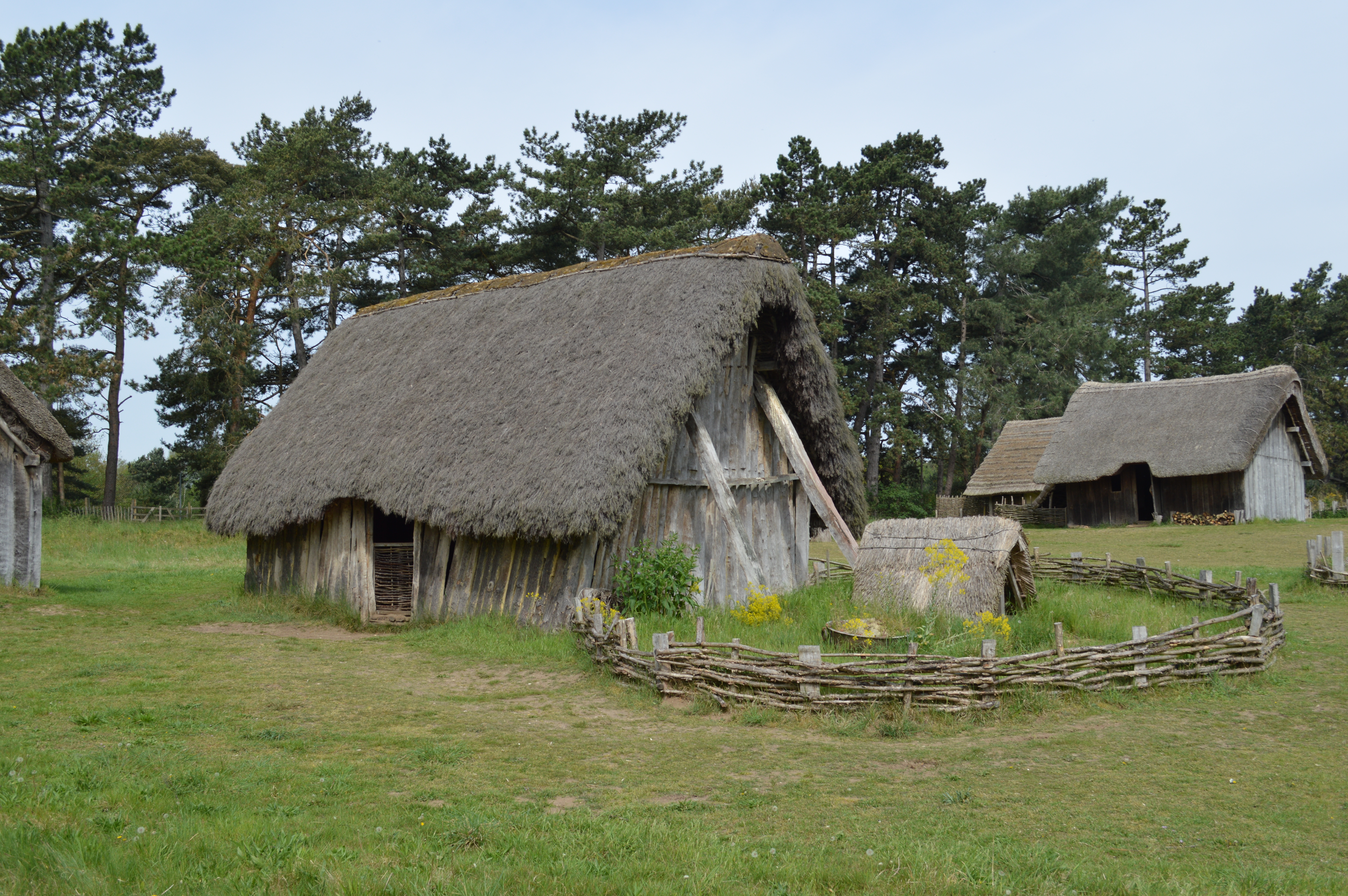 A Heritage Drive West Suffolk And The Anglo Saxons