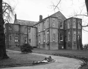 Royal Earlswood Asylum, Redhill
