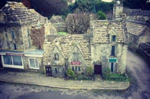 047.  Model village photos