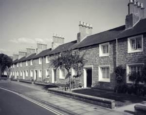 Radnor Street, Swindon.