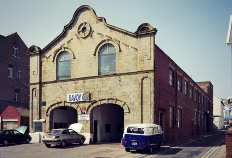 Savoy Garage