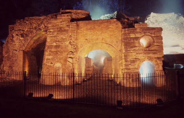 Bedlam Furnace (C) Ironbridge Gorge Museum trust