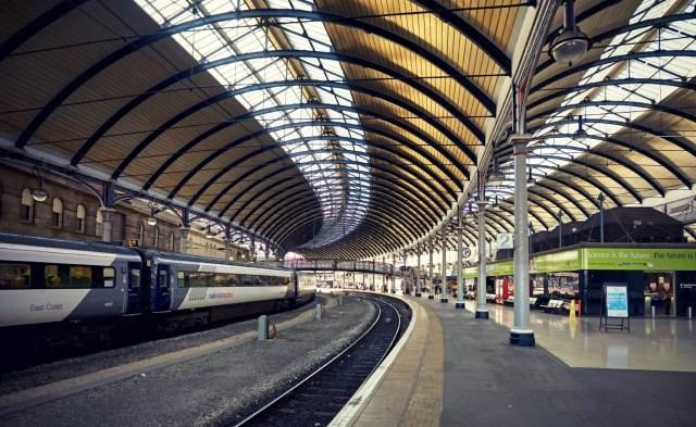Newcastle Central
