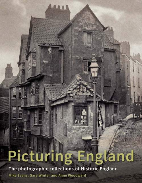 Picturing England
