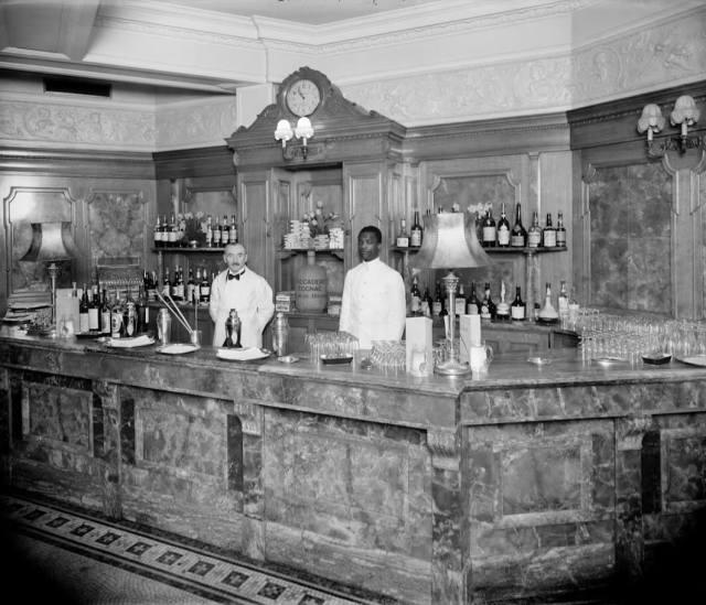 Trocadero (Image 1930's)