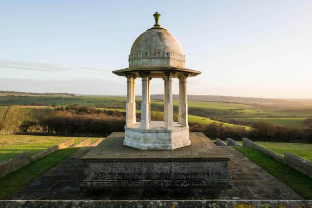 chattri - historic england