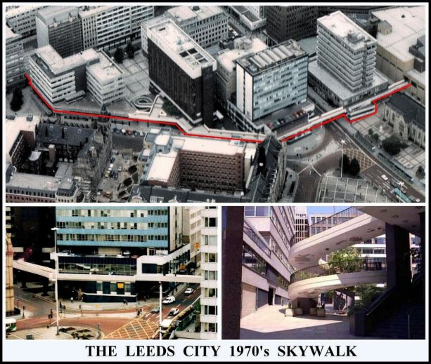 Leeds Skywalk