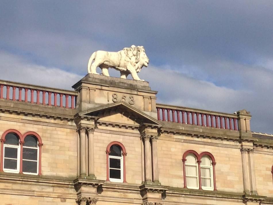 Lion Buildings