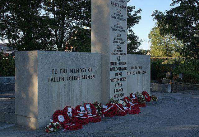 polish war memorial wiki