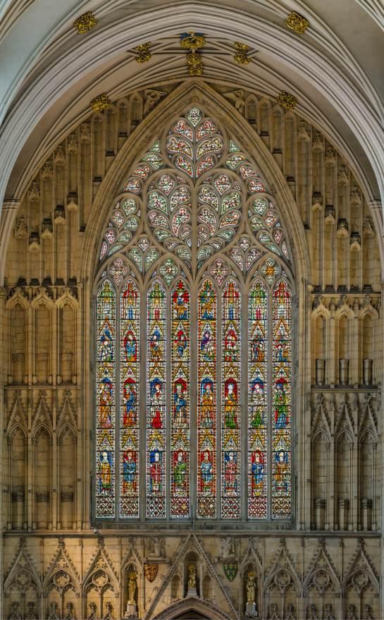 York_Minster_West_Window,_Nth_Yorkshire,_UK_-_Diliff