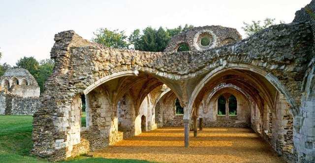 archway-waverley-abbey