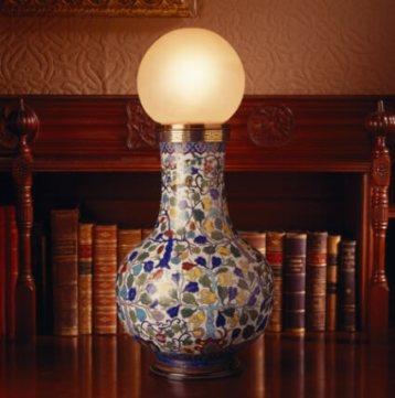 cragside-lamp