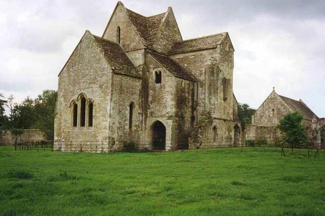 hinton-priory