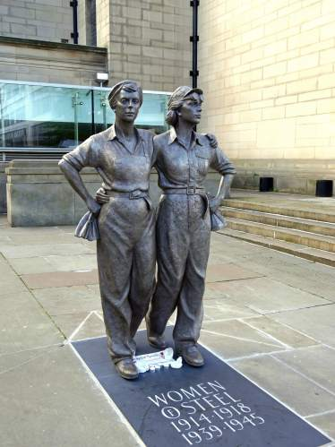 women-of-steel