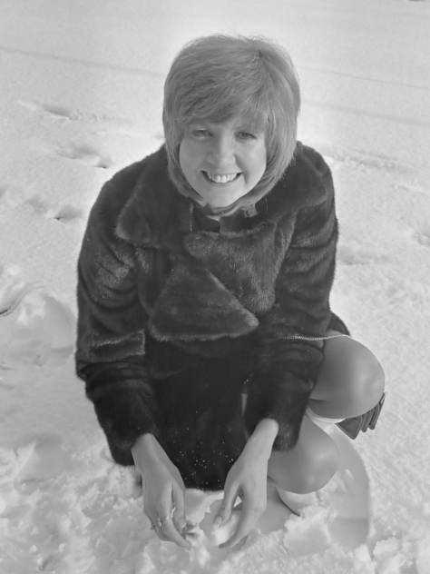 Cilla Black (1970)