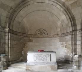 Harrow School War Memorial Shrine