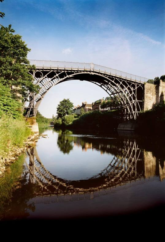 Iron Bridge N070066