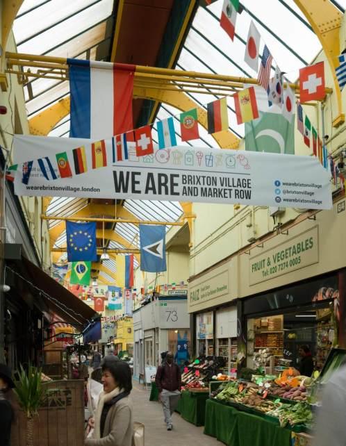 2007- DP183167 Granville Arcade, Brixton, 2016