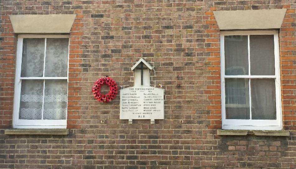 Microsoft Word - St Albans War Memorial Plaques part 2.doc