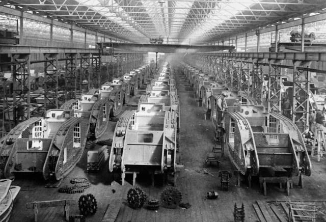 tank factory c IWM Q_048212