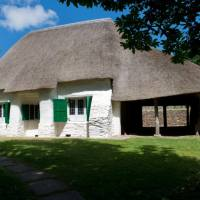 An Introduction to Quaker Meeting Houses