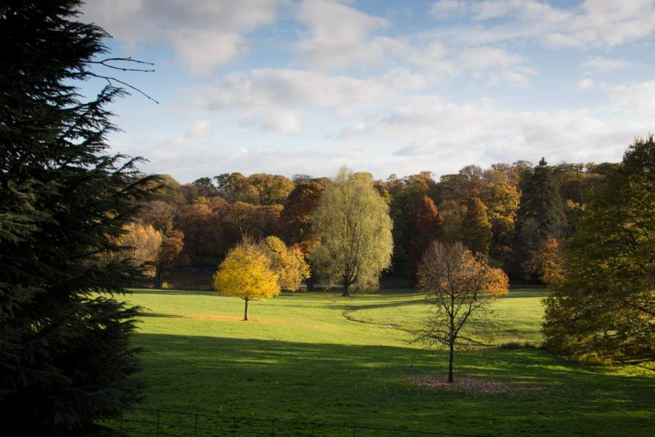 Kenwood House. Hampstead, Greater London for guidebook.