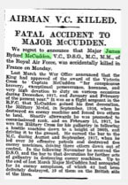 Obituary © Times Newspapers Limited.
