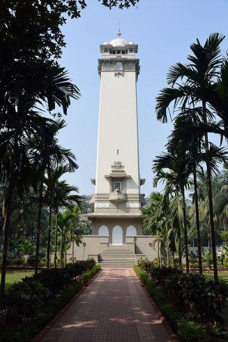 Lascar Memorial, Kolkata, India.© Rangan Dattai.
