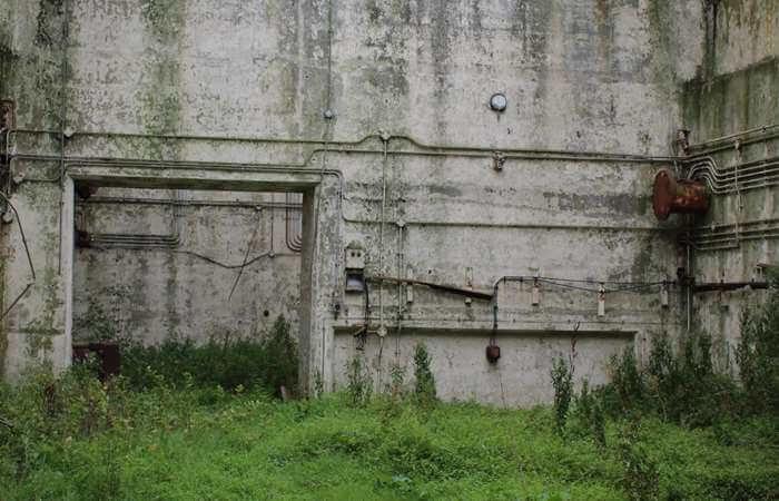Lab 1, Orford. c Historic England David Lovell via Enrich the List