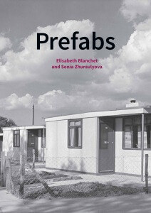 Book cover for Prefabs