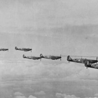The Story of the Battle of Britain