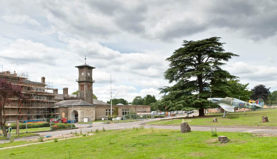 Bentley Priory, Stanmore, Greater London