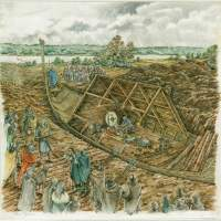5 Sites That Tell the Story of Early Anglo-Saxon England