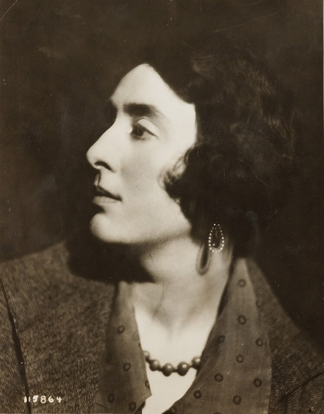 Portrait of Vita Sackville-West, 1926