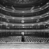 Lifting the Curtain: Theatre Then and Now