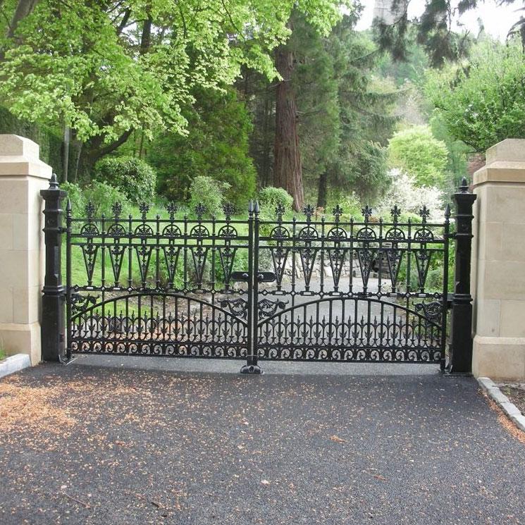 Image Result For Custom Driveway Gates Designs